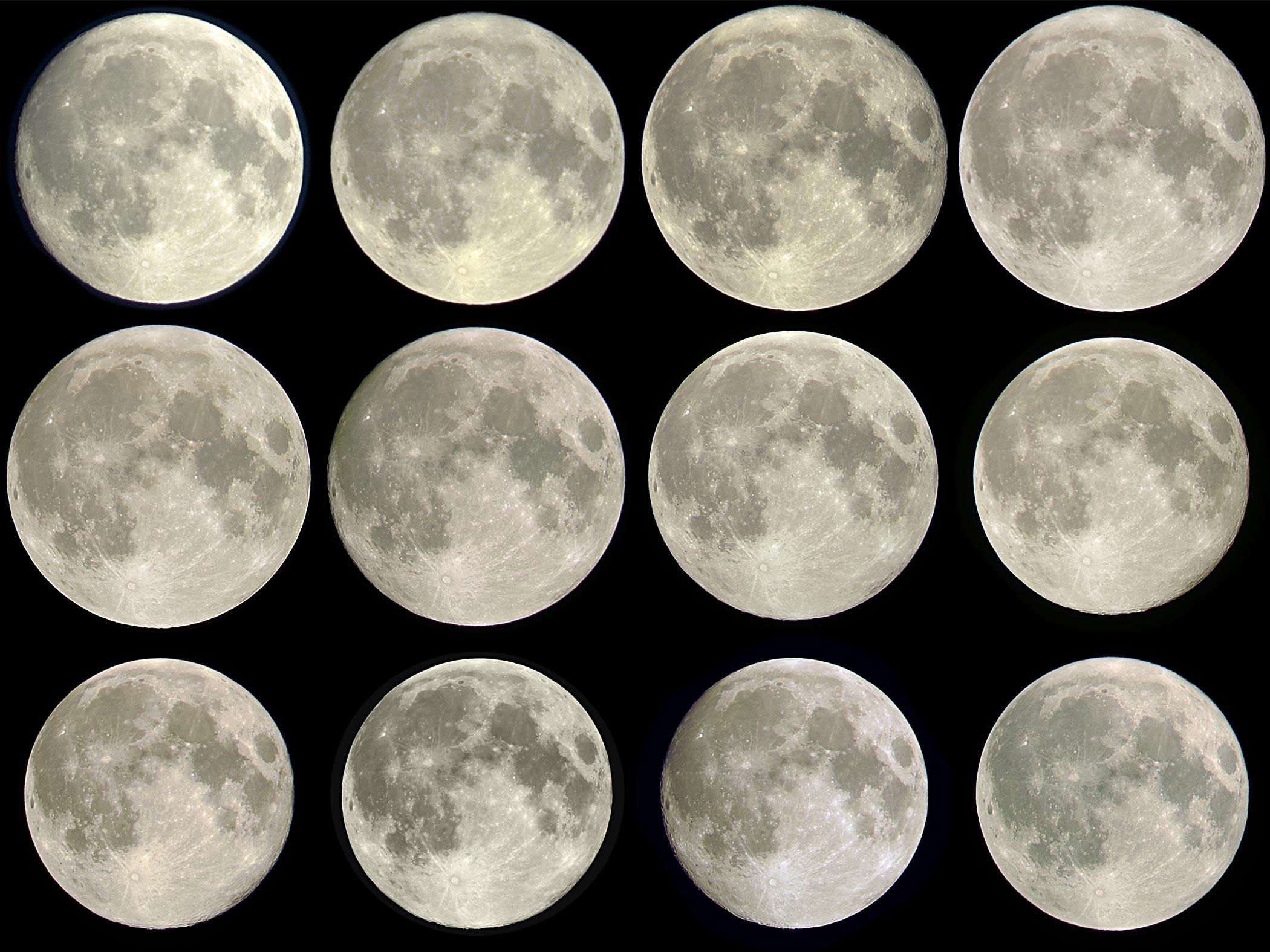 Full Moon Horoscopes: May 12-18 ~ Chani Nicholas