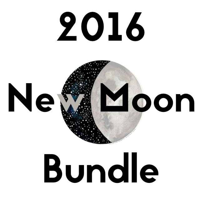 new moon bundle product page