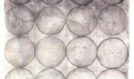 Eva Hesse, Untitled (1966)