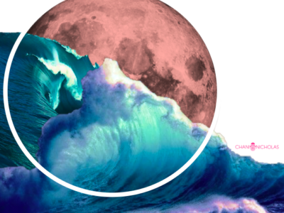 Sacred Territory: The Lunar Eclipse in Pisces