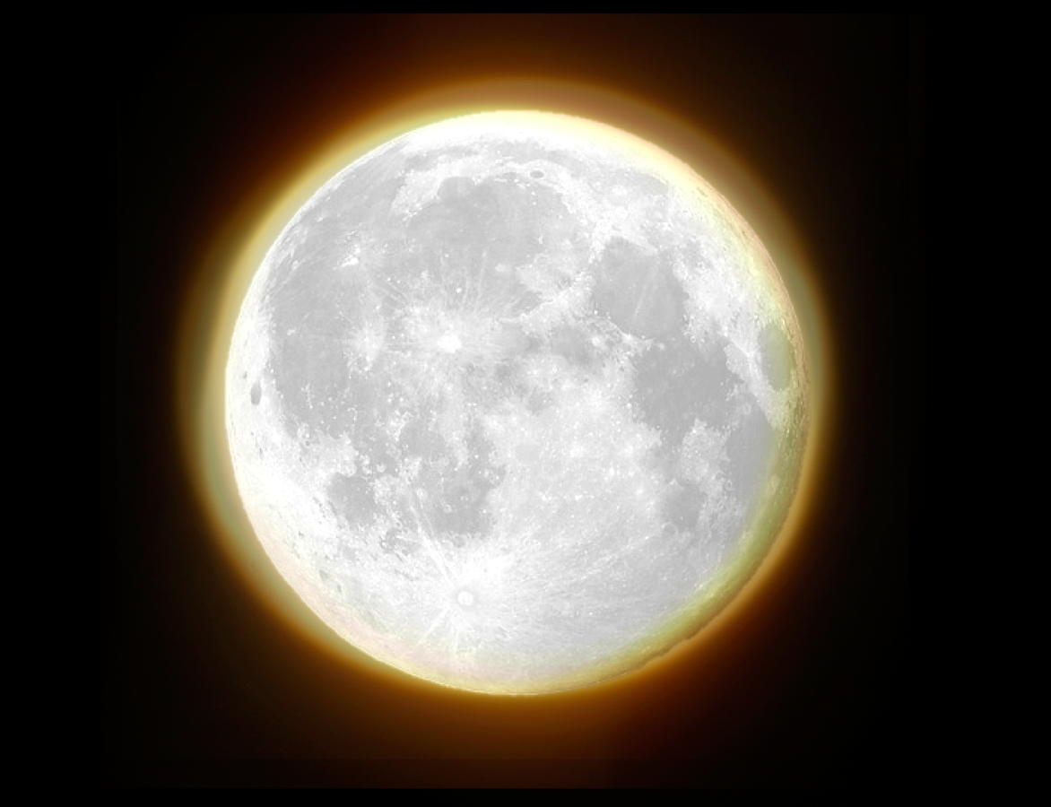 Horoscopes for the Total Lunar Eclipse in Aquarius - July