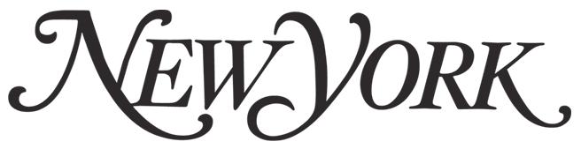 nymag logo