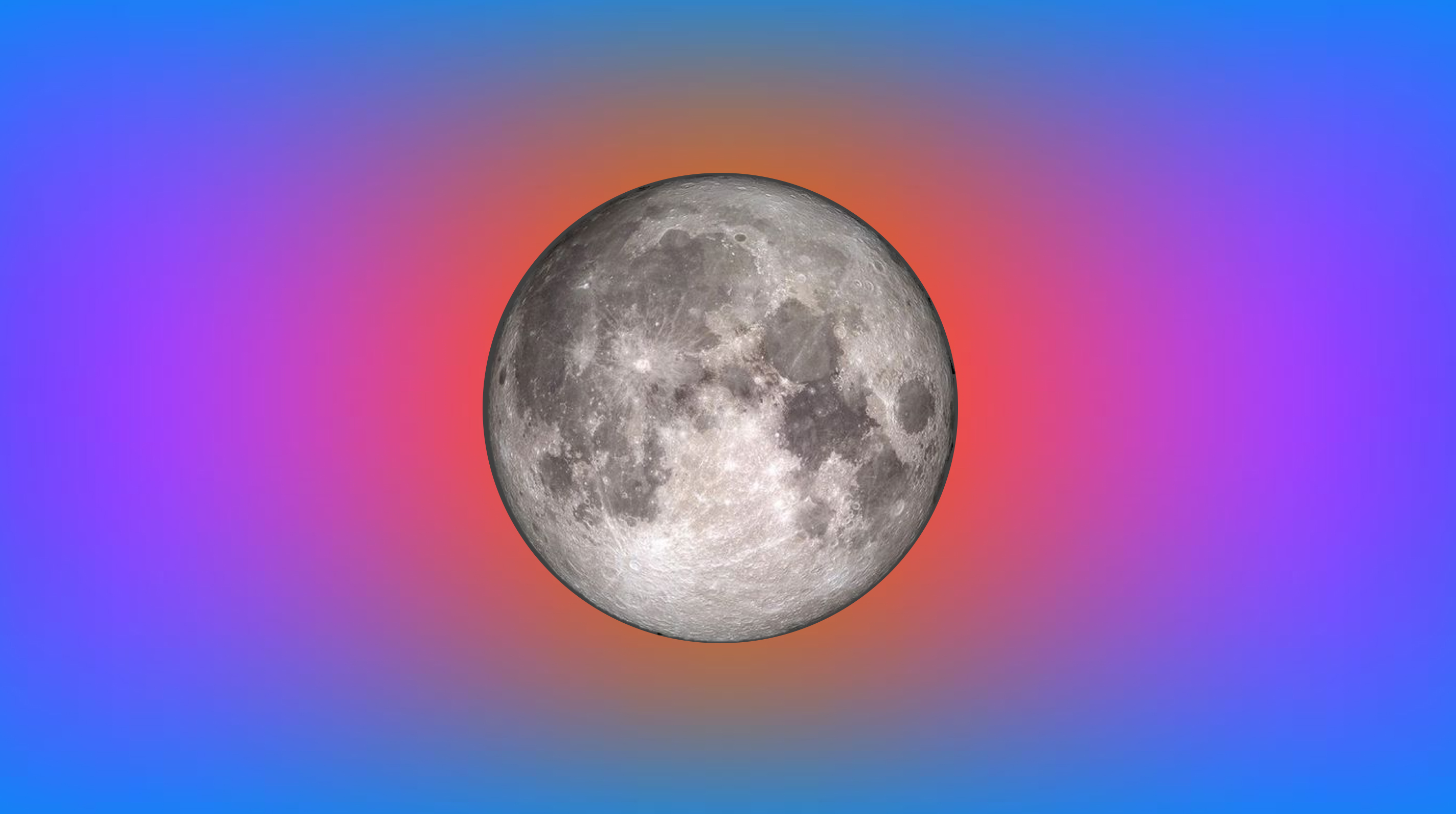 The Astrological Witchcraft Rule: Blue Moon is the Second Full Moon in a Zodiac Sign